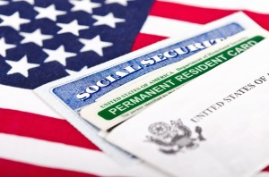 виза L1 для иммиграции в США